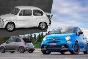 595, Turismo, Competizione , auto, automobil