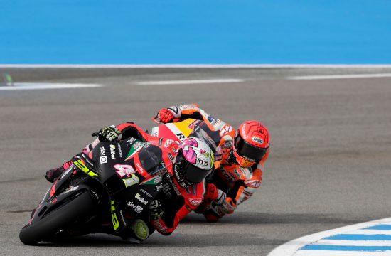 Moto GP Velika nagrada Španije