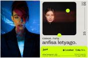 Anfisa Letyago, Love Fest