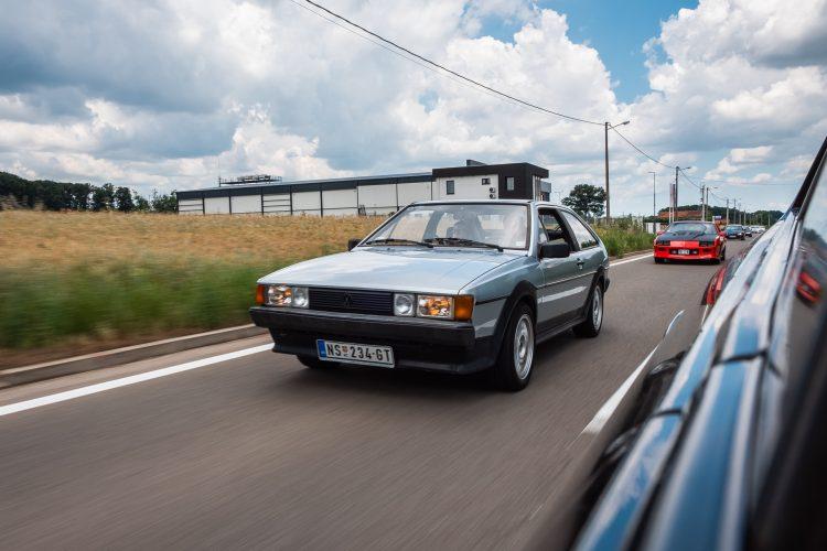 Rudnik, Cars and coffee, oldtimer