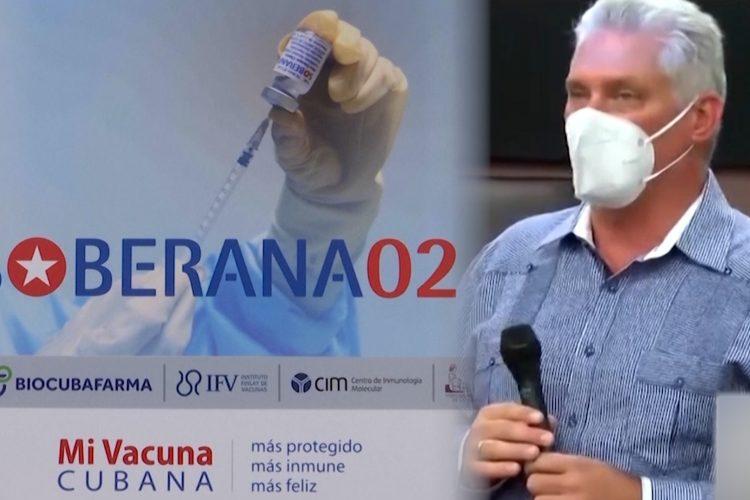 Abdala kubanska vakcina