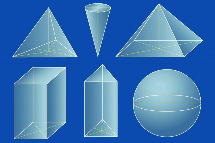 Geometrijska tela