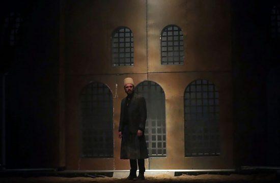Narodno pozoriste predstava Dervis i smrt