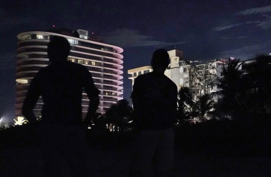 Majami zgrada