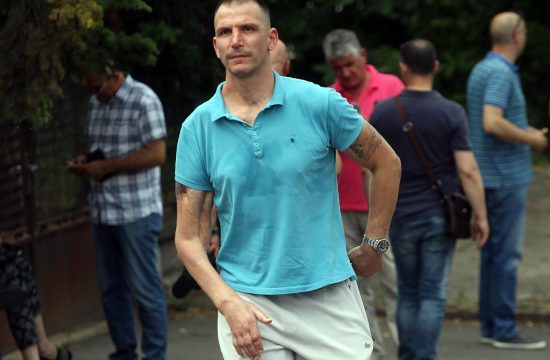 Danilo Ikodinovic