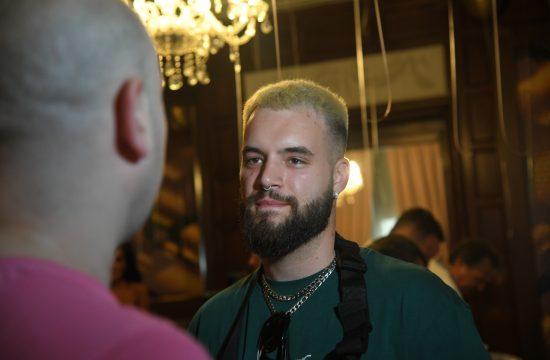 Igor Panić Nucci Otvaranje restorana Košnica, restoran, poznati