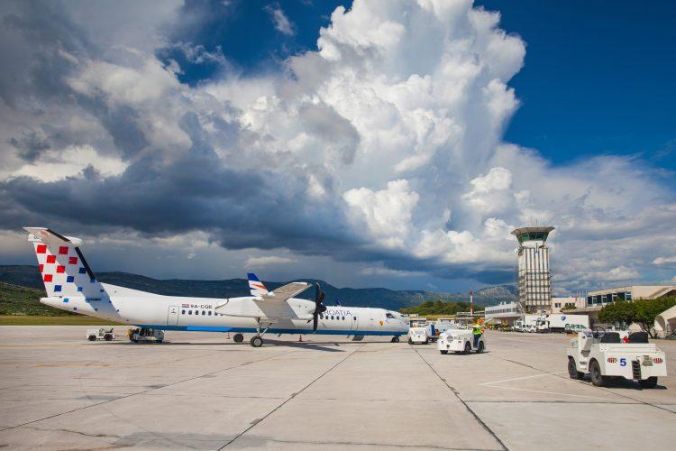 Split aerodrom