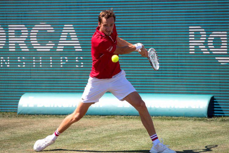 Danil Medvedev