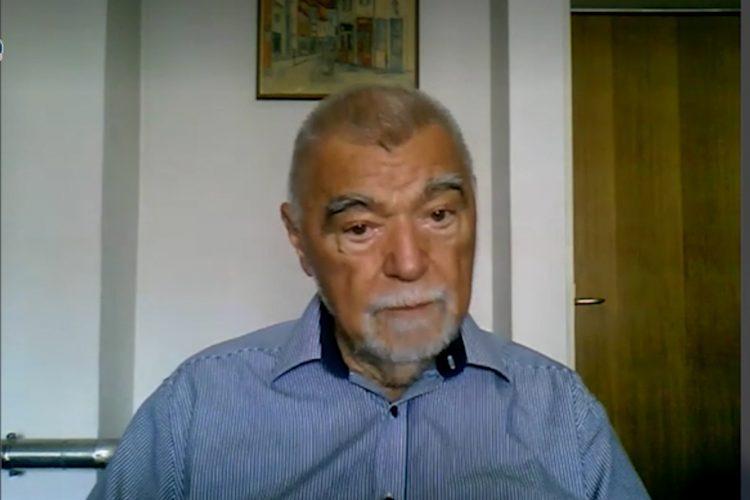Stipe Mesić