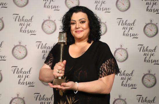 Bojana Barjaktarević