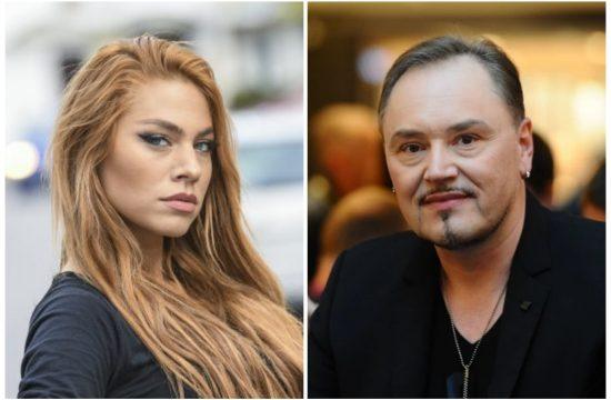 Ksenija Knežević, Nenad Knežević Knez kombo