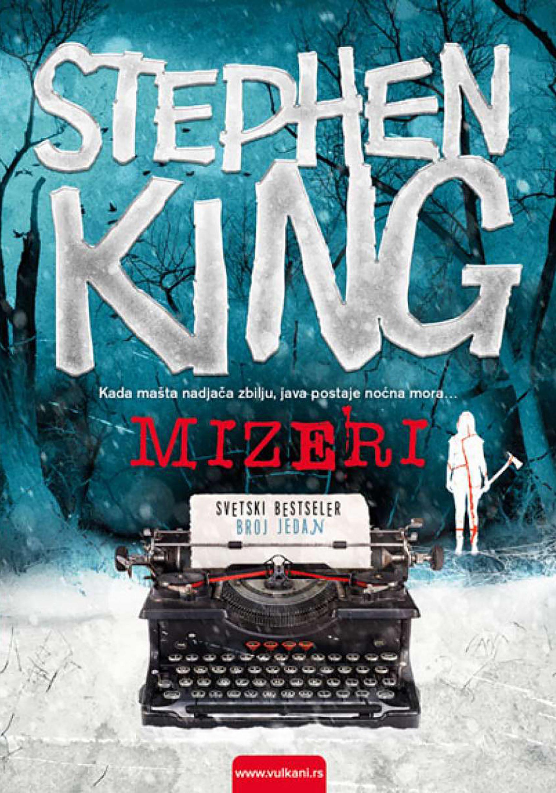 Stiven King
