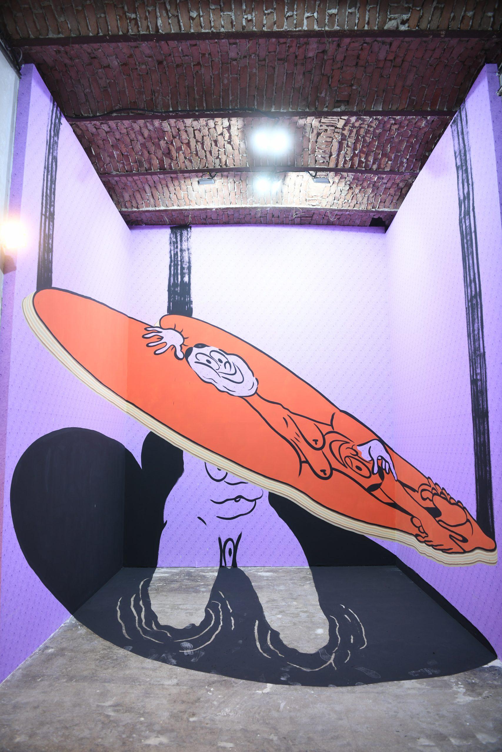 Oktobarski salon Sanjari izlozba