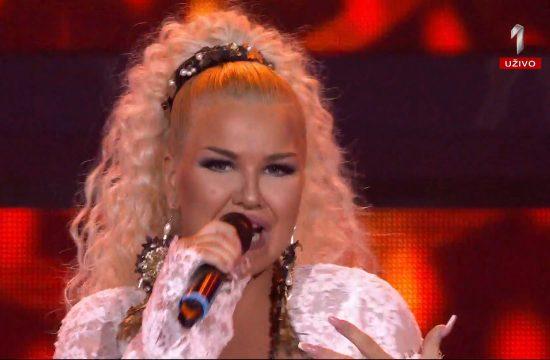Ivana Bogicevic Zvezde granda finale