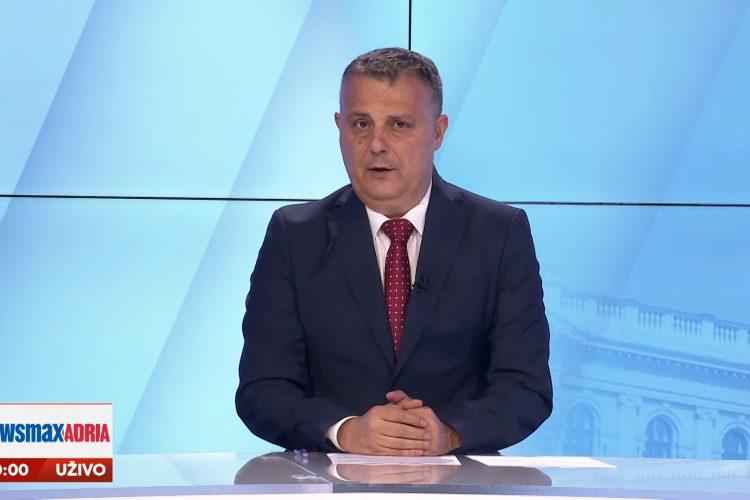 Pregled dana Goran Dimitrijevic