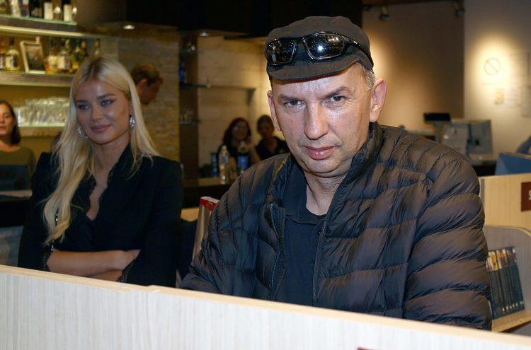 Uroš Petrović pisac