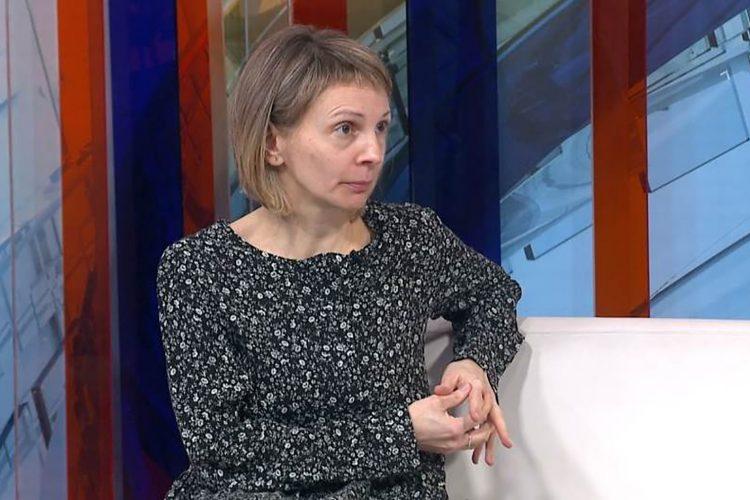 Smiljana Milinkov