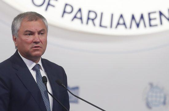 Vjaceslav Volodin