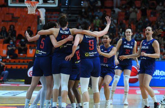 Srbija vs Francuska