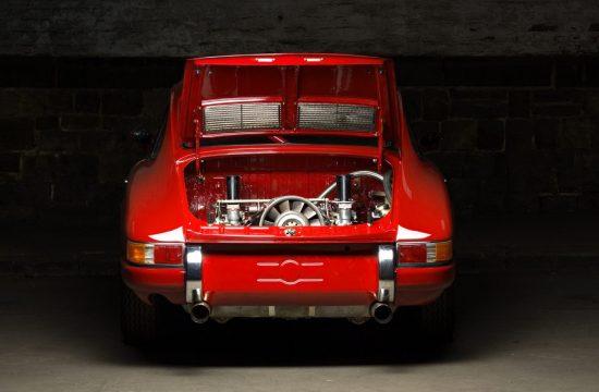 AMG, nemački motori