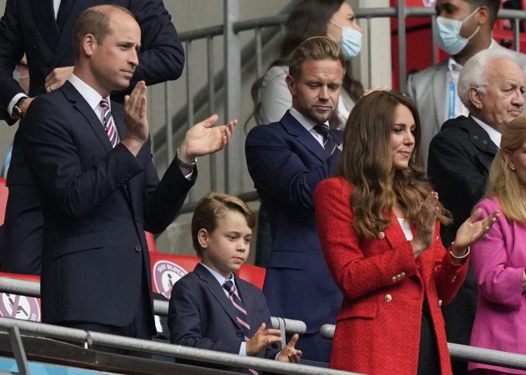 Princ Vilijam, Kejt Midlton