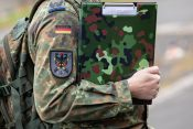 Nemačka vojska, povlačenje, Avganistan