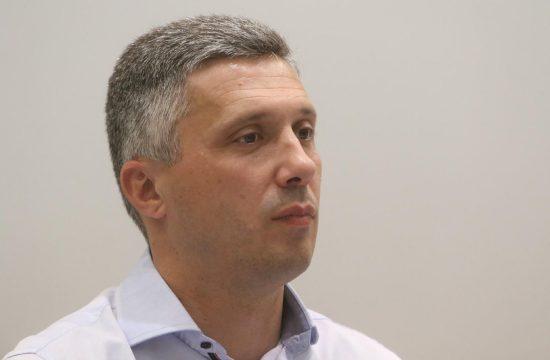 Boško Obradović, Srđan Škoro, Srdja Škoro, promocija knjige
