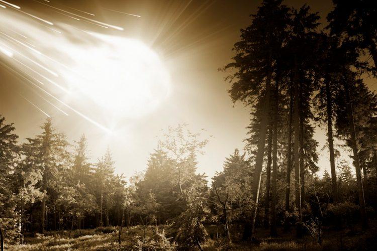 Tunguska eksplozija