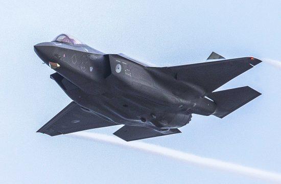 Lockheed Martin F-35 Lightning II, Lokhed Martin F-35 Lajtning II, avion