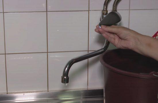 Mladenovac, nema vode, nestašica vode
