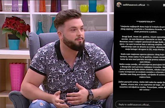 Sadik Hasanovic