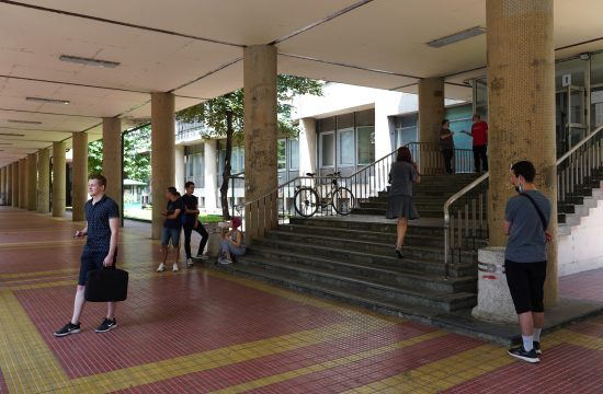 Matematicki fakultet