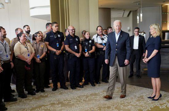 Dzo Bajden Joe Biden Florida