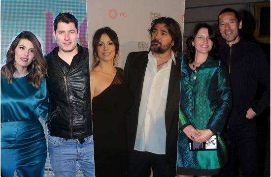 Tamara Dragicevic i Petar Bencina, Sloboda Micalovic i Vojin Cetkovic i Brank Pujic i Dragan Gagi Jovanovic