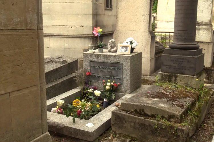 Grob Džima Morisona