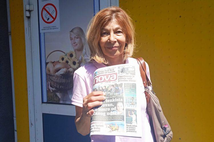 Uzice podela novina Nova karavan