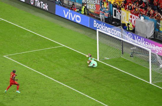 Romelu Lukaku, Fudbalska reprezentacija Belgije