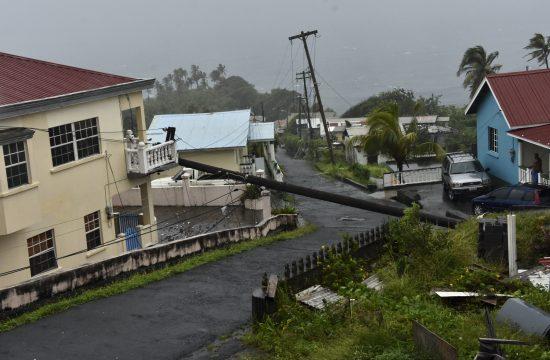 Uragan Elsa
