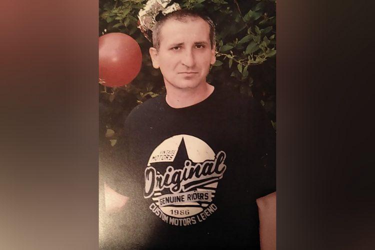 Aleksandar Đorđević, Aleksandar Djordjević, Aca Đorđević, Aca Djordjević, nestao