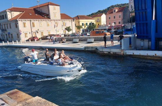 Hrvatska, Tisno
