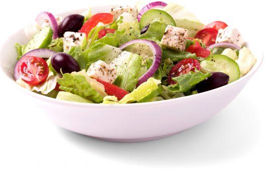 grčka salata, majstor amater