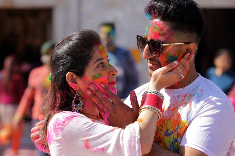 Indija, par
