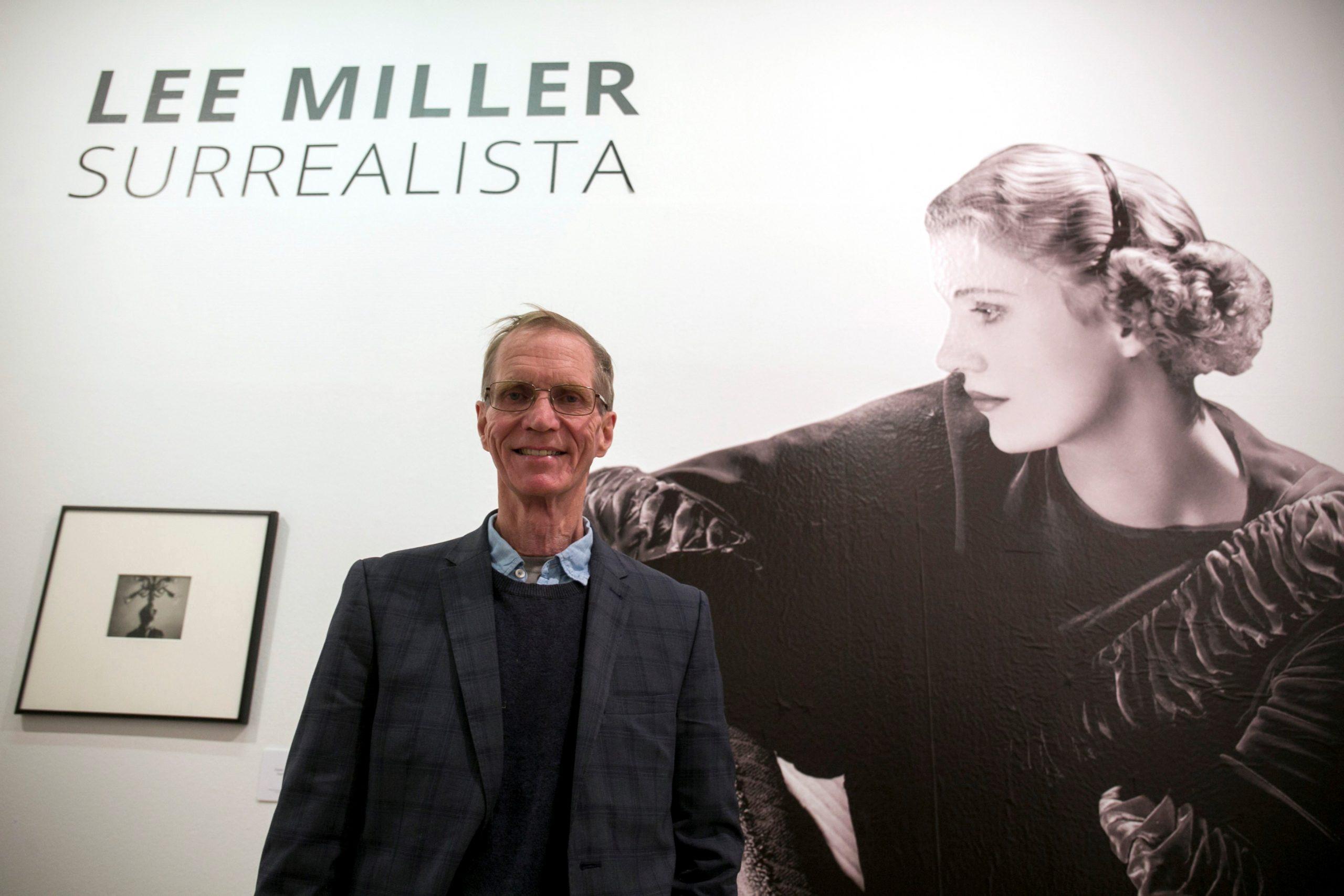 Lee Miller, Li Miler