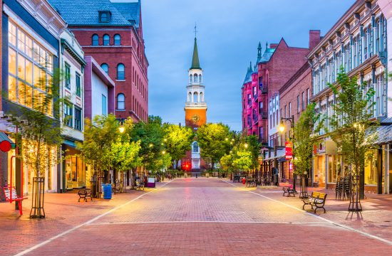 Vermont, Amerika