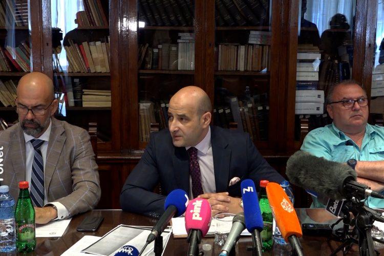 Viktor Gostiljac advokatska komora