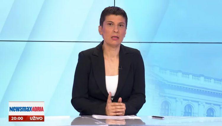 Žana Bulajić u Pregledu dana