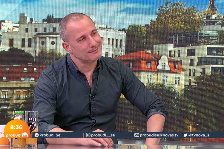 Probudi Se Miloš Timotijević