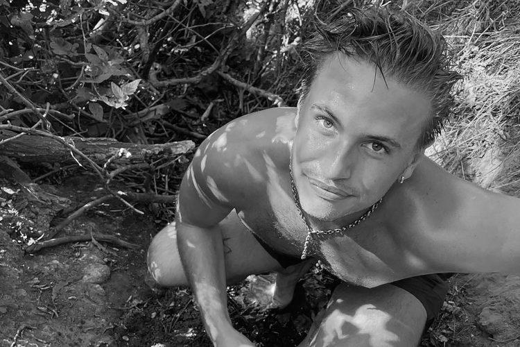 Danijel Mikelson (Daniel Mickelson)