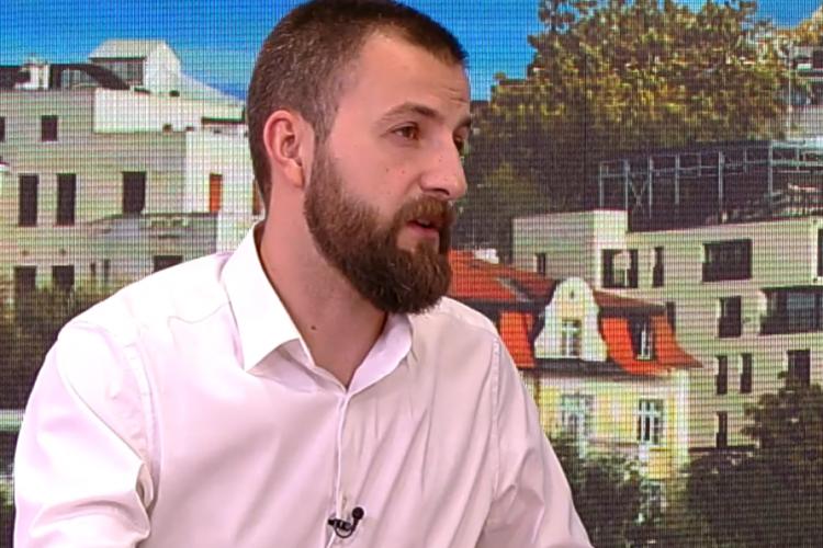 Vladimir Pajić, Printscreen/Nova S