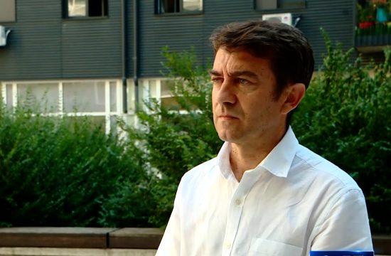 Profesor Željko Tomanović